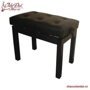Ghế đàn Piano có núm điều chỉnh(ghế đôi)
