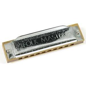 Kèn Harmonica FOLK MASTER