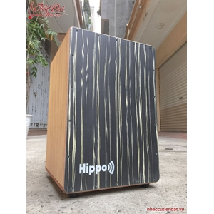 Trống CaJon Hippo HCP-02
