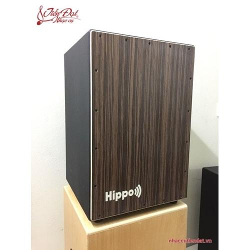 Trống CaJon Hippo HCS-02