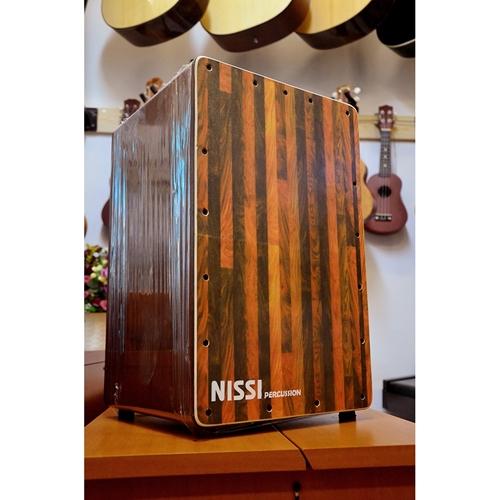 Trống CaJon NISSI CJMDF-711P