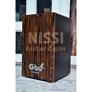 Trống CaJon NISSI CJPWS - 104