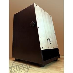 Trống CaJon NISSI CJSBS-X181
