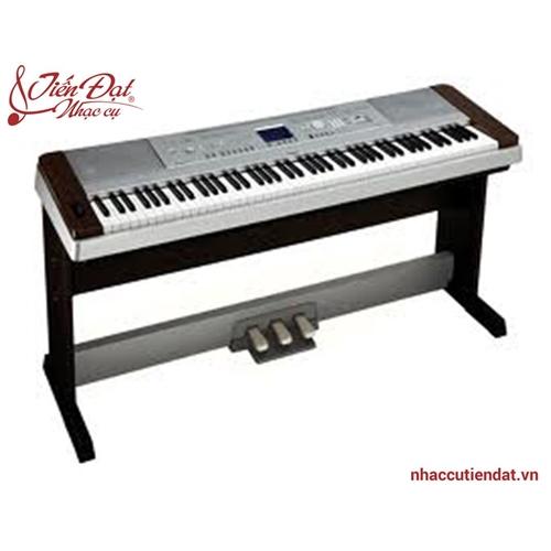 Đàn organ yamaha DGX 640