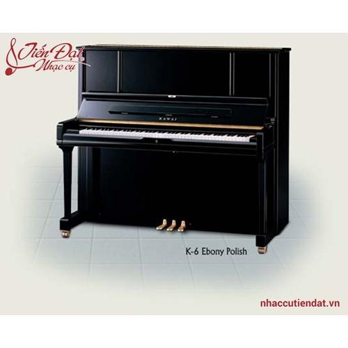 Đàn Piano Kawai K6 M/PEP