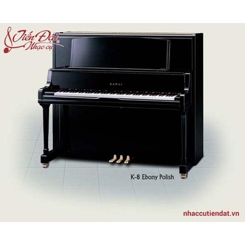 Đàn Upright Piano Kawai K-8